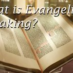 Evangelistic Speaking: What is it? – The Evangelist's Podcast 46