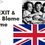 Brexit and the Blame Game – TEP137