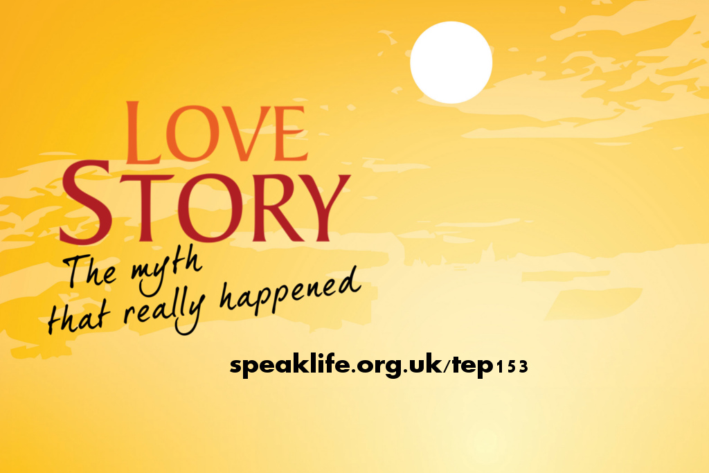 Love Story, the myth that really happened – TEP153