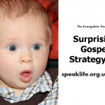 Surprising Gospel Strategy #3 – TEP167