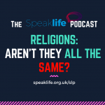 Religions: Aren't They All The Same? St. Andrew's University – SLP195