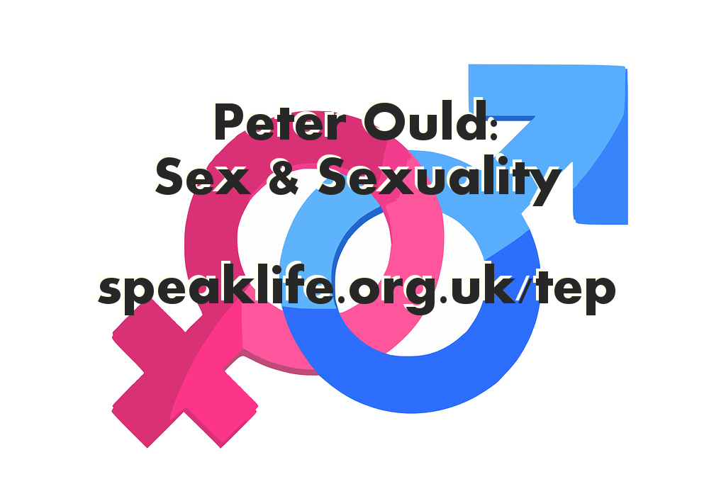 Interview with Peter Ould – TEP139