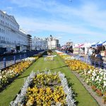 Mission to Eastbourne