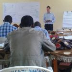 Training Leaders in Kenya Cont.