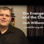 The Evangelist and the Church: Josh Williamson – TEP146
