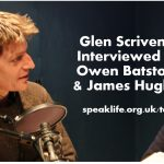 Glen Scrivener, Interviewed – TEP156
