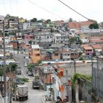 BRAZIL: Christ the Hope of the Slums
