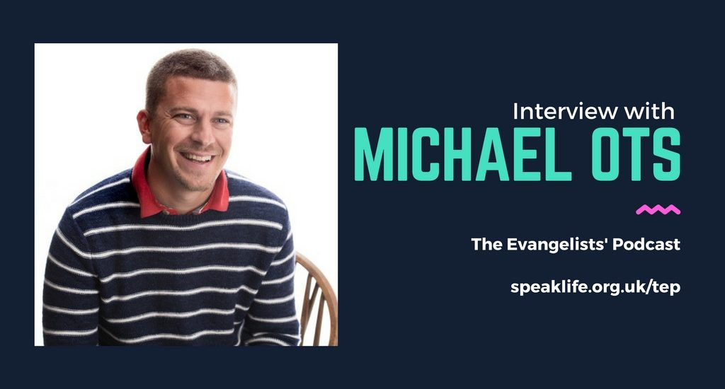Interview with Michael Ots (no.2!) – TEP171