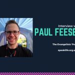 Interview with Paul Feesey – TEP175