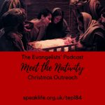 Meet the Nativity Christmas Outreach – TEP184