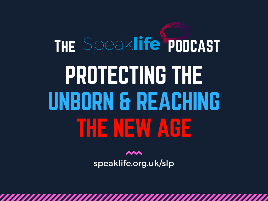 Protecting The Unborn & Reaching The New Age LIVEcast – SLP224