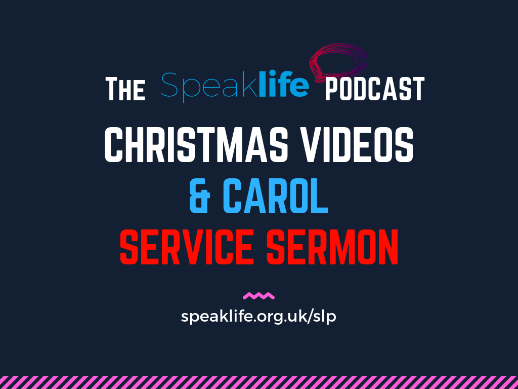 Christmas Video Resources LIVEcast – SLP230