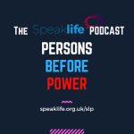 Persons Before Power LIVEcast – SLP254