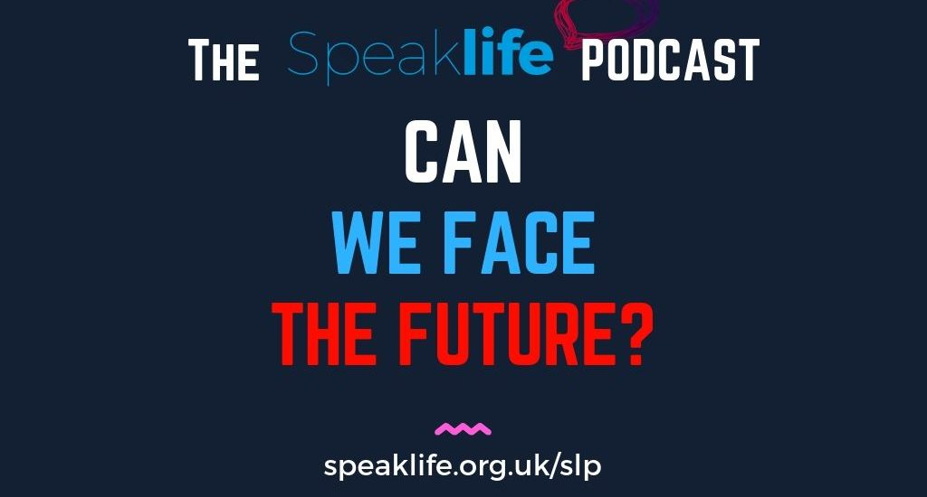 Can We Face The Future? LIVEcast – SLP258