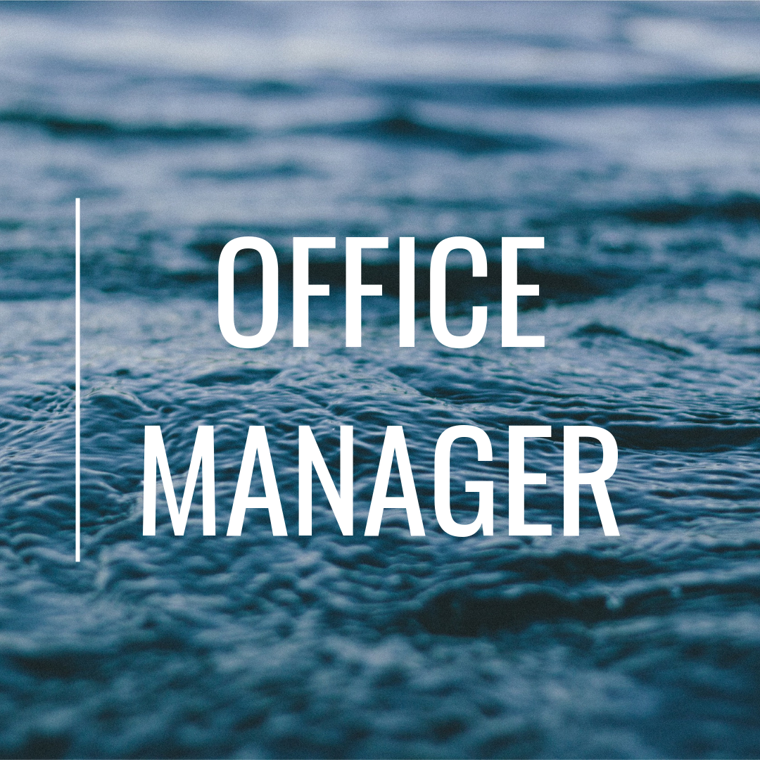 Job_ Office Manager