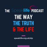 The Way, The Truth & The Life – SLP265