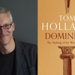 How Christianity Got Dominion Over The World (An interview with Tom Holland) SLP269