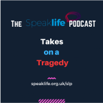 Takes on a Tragedy — Responses to the London Bridge Attacks – SLP276