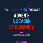 Advent: A Season Of Humanity – SLP279
