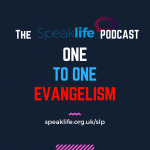 One To One Evangelism – SLP285